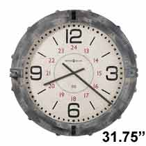 Howard Miller Seven Seas 625-659 Wall Clock