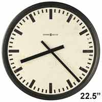 Howard Miller Conklin 625-730 Gallery Wall Clock