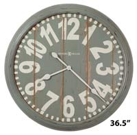 Howard Miller Quade 625-738 Gallery Wall Clock
