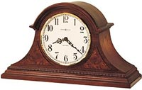 Howard Miller Fleetwood 630-122 Chiming Mantel Clock