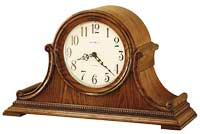 Howard Miller Hillsborough 630-152 Chiming Mantel Clock