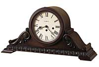 Howard Miller Newley 630-198 Keywound Mantel Clock