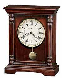 Howard Miller Langeland 635-133 Mantel Clock