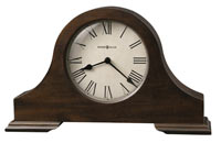 Howard Miller Humphrey 635-143 Non-Chiming Mantle Clock