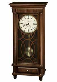 Howard Miller Lorna 635-170 Chiming Mantle Clock
