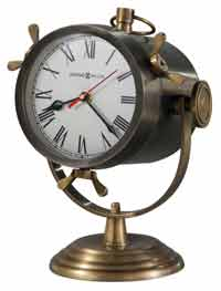 Howard Miller Vernazza 635-193 Mantle Clock