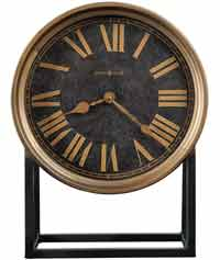 Howard Miller Sundie 635-220 Accent Clock