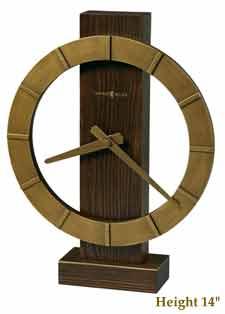 Howard Miller Halo 635-232 Accent Clock