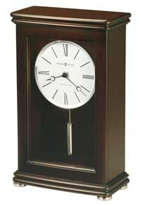 Howard Miller Lenox 635-233 Chiming Mantel Clock