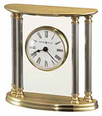 Howard Miller New Orleans 645-217 Table Clock