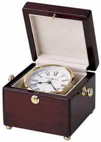 Howard Miller Bailey 645-443 Captains Clock