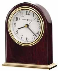 Howard Miller Monroe 645-446 Desk Clock