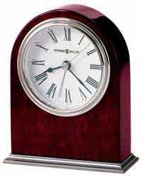 Howard Miller Walker 645-480 Alarm Clock