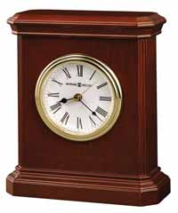 Howard Miller Windsor Carriage 645-530 Desktop Clock