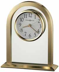 Howard Miller Imperial 645-574 Desk Clock