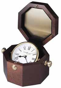 Howard Miller Oceana Captains Clock 645-575
