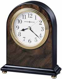 Howard Miller Bedford 645-576 Desk Clock