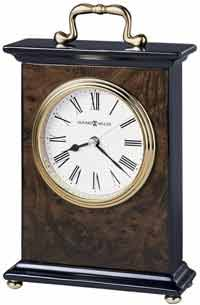 Howard Miller Berkley 645-577 Desk Clock