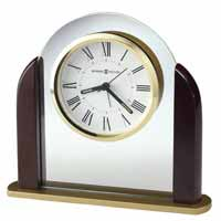 Howard Miller Derrick 645-602 Table Alarm Clock