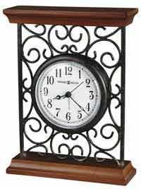 Howard Miller Mildred 645-632 Table Clock