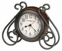 Howard Miller Diane 645-636 Alarm Clock