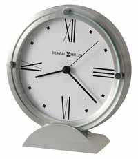 Howard Miller Simon II 645-671 Contemporary Desk Clock