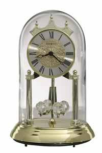 Howard Miller Christina 645-690 Non-Chiming Anniversary Clock