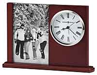 Howard Miller Portrait Caddy II  645-780 Photo Desk Clock