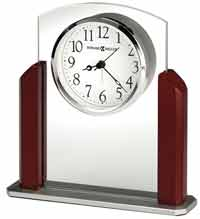 Howard Miller Landon 645-791 Alarm Clock - Table Clock