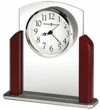 Howard Miller Landon 645-791 Alarm Clock - Table Clock