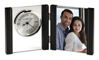Howard Miller Donovan 645-803 Picture Frame Clock
