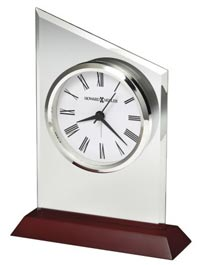 Howard Miller Benton 645-804 Desk Alarm Clock