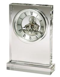 Howard Miller Brighton 645-808 Desk Clock