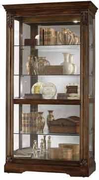 Howard Miller Andreus 680-479 Curio Cabinet
