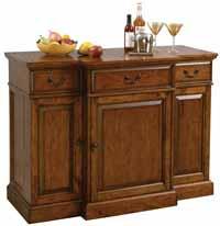 Howard Miller Shiraz 695-084 Wine Storage Cabinet