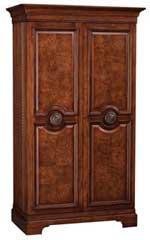 Howard Miller Barossa Valley 695-114 Wine and Bar Cabinet