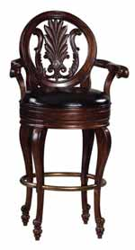 Howard Miller Niagara 697-001 Bar Stool