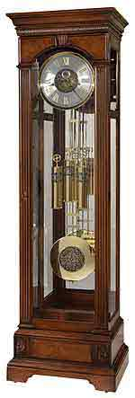 Howard Miller Alford 611-224 88th Anniversary Edition Grandfather Clock