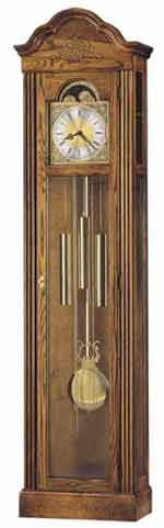 Howard Miller Ashley 610-519 Grandfather Clock