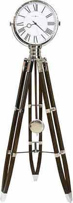 Howard Miller Chaplin 615-070 Quartz Floor Clock