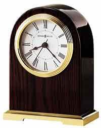 Howard Miller Carter 645-389 Tabletop Clock