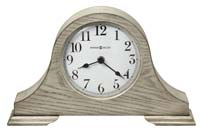 Howard Miller Emma 635-213 Non-Chiming Mantel Clock