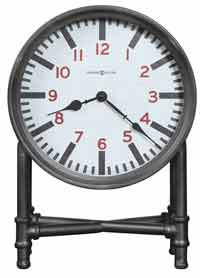 Howard Miller Helman 635-224 Accent Clock