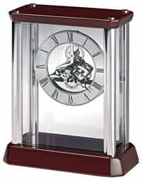 Howard Miller Highland 645-794 Table Clock