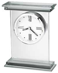 Howard Miller Hightower 645-835 Alarm Table Clock