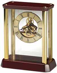 Howard Miller Kingston 645-793 Table Clock