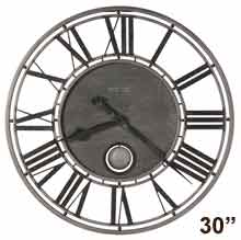 Howard Miller Marius 625-707 Large Wall Clock