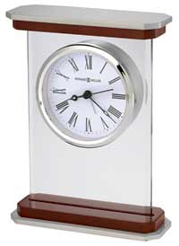 Howard Miller Mayfield 645-834 Tabletop / Alarm Clock