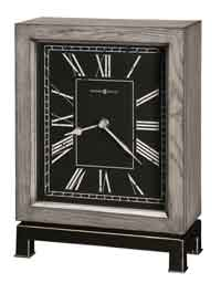 Howard Miller Merrick 635-189 Mantle Clock