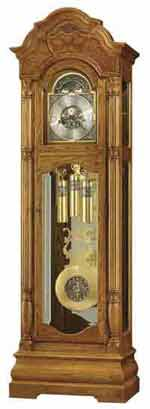 Howard Miller Scarborough 611-144 Grandfather Clock